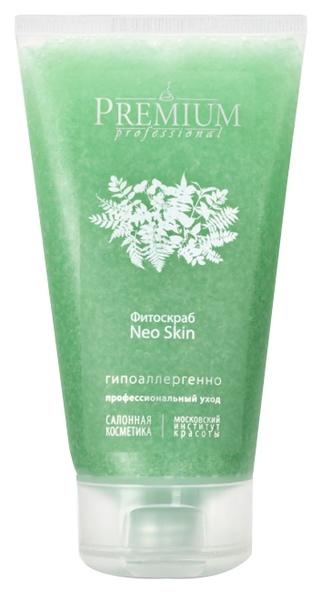 PREMIUM Фитоскраб Neo Skin, 150 мл