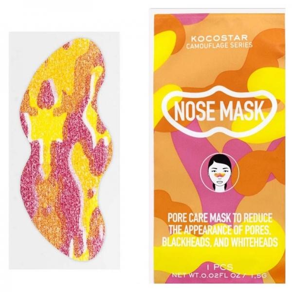 Kocostar Маска Nose Mask для Носа 1.5 мл