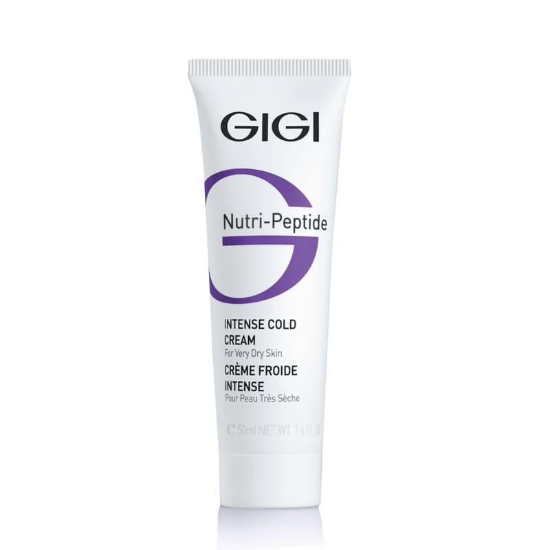 GIGI Крем Пептидный Интенсивный Зимний NP Intense Cold Cream, 50 мл крем gigi restore night cream 50 мл