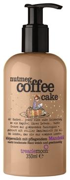Treaclemoon Лосьон Nutmeg Coffee CakeKoerperlotion для Тела Кофейный Капкейк, 350 мл