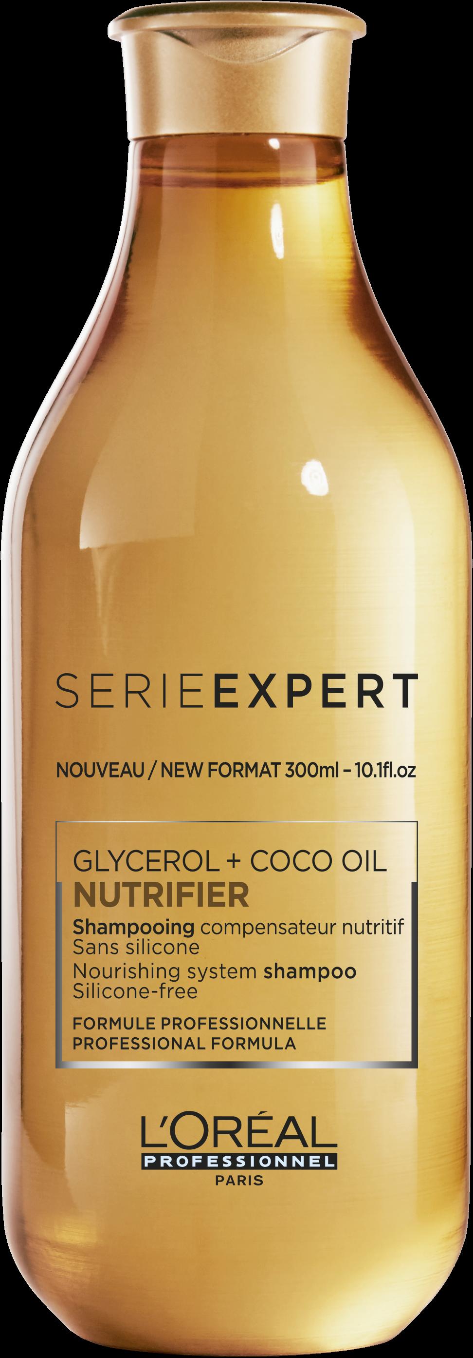 L'Oreal Professionnel Шампунь Nutrifier для Сухих Волос, 300 мл разглаживающие средства для волос отзывы