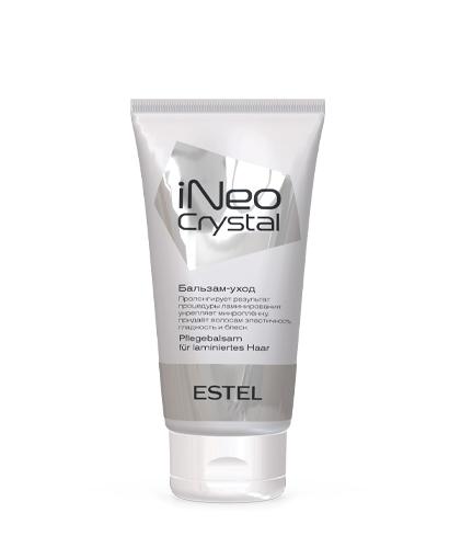 ESTEL Бальзам Otium iNeo-Crystal для Ламинированных Волос, 200 мл estel бальзам otium volume легкий для объёма волос 200 мл