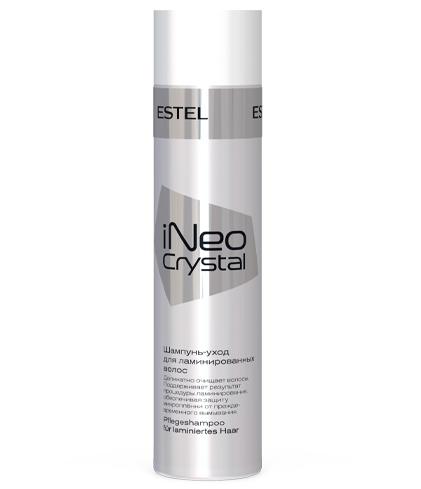 ESTEL Шампунь Otium iNeo-Crystal для Ламинированных Волос, 250 мл