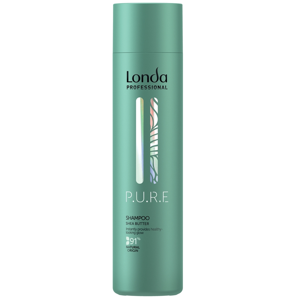 LONDA Шампунь P.U.R.E, 250 мл insight увлажняющий шампунь для сухих волос 400 мл