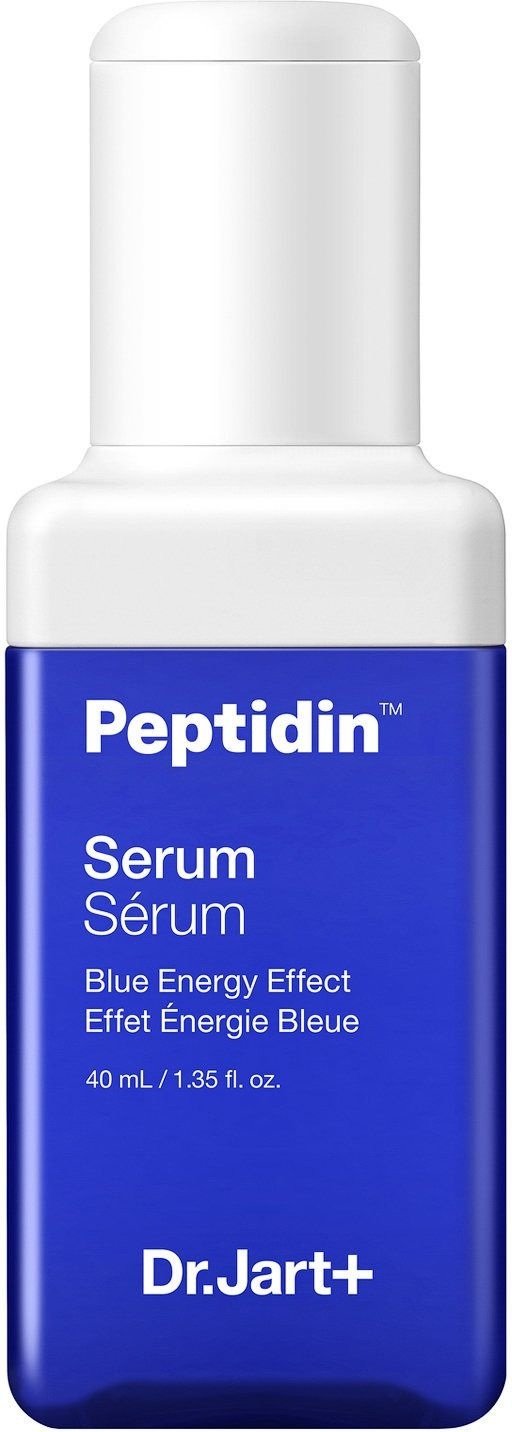 Dr.Jart+ Сыворотка Peptidin Serum Blue Energy Энергетическая Пептидная Лифтинг и Плотность, 40 мл