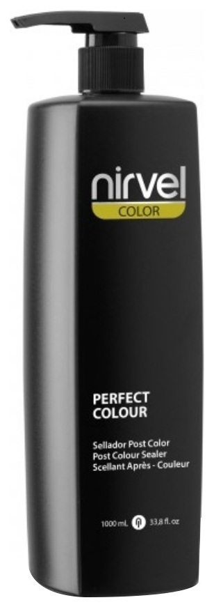 Nirvel Professional Бальзам Perfect Color Стабилизатор Цвета, 1000 мл