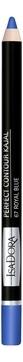 IsaDora Карандаш Perfect Contour Kajal 67 для Век, 1,2 г isadora карандаш perfect contour kajal 96 для век 1 2 г