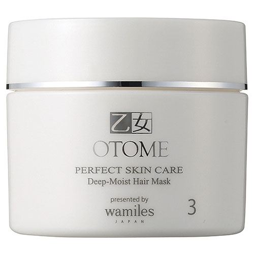 OTOME Маска Perfect Skin Care Deep Moist Hair Mask для Глубокого Восстановления Волос,190г недорого