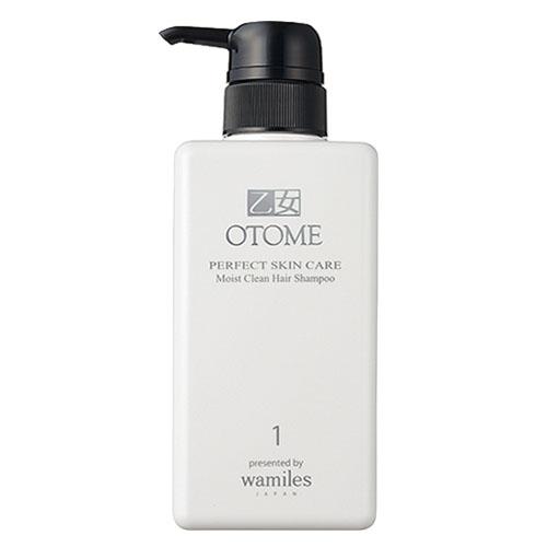 OTOME Шампунь Perfect Skin Care Moist Clean Hair Shampoo Увлажняющий, 500 мл недорого
