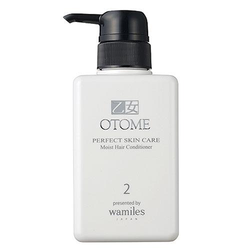 OTOME Кондиционер Perfect Skin Care Moist Hair Conditioner Увлажняющий, 400г недорого
