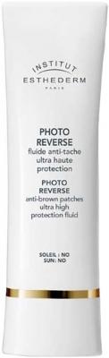 Institut Esthederm Эмульсия Photo Reverse Protection Fluid с ультравысокой степенью защиты Фото Реверс, 50 мл цена