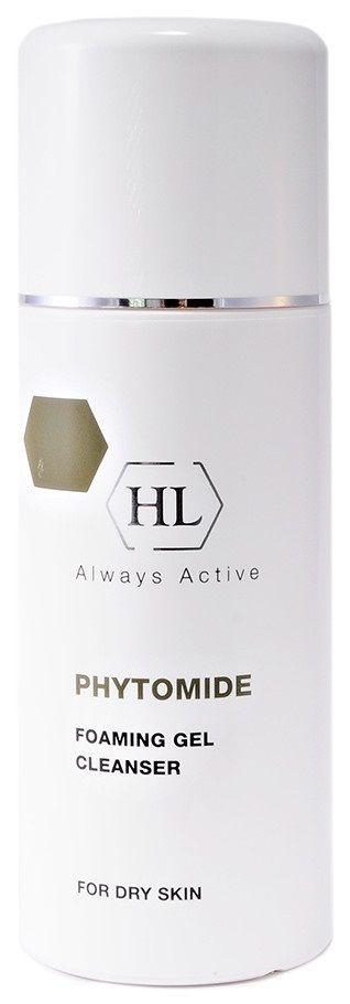 Holy Land Гель Phytomide Foaming Gel Cleanser Очищающий, 500 мл holy land гель multivitamin cleansing gel очищающий 250 мл