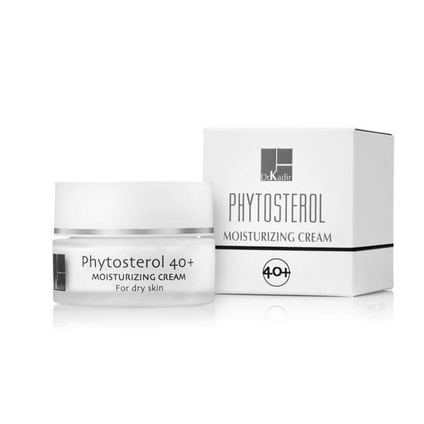 Dr.Kadir Крем Увлажняющий для Сухой Кожи Фитостерол Phytosterol Moisturizing Cream For Dry Skin, 50 мл крема для сухой кожи