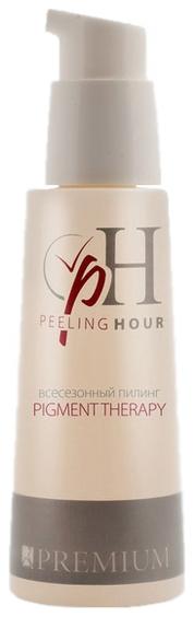 PREMIUM Пилинг Pigment Therapy Всесезонный, 125 мл желтый пилинг купить препарат в москве