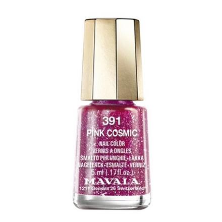 Mavala Лак Pink Cosmic 9091391 для Ногтей, 5 мл цена 2017