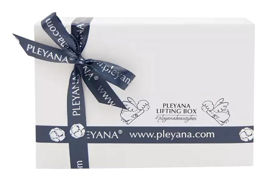 Pleyana Комплекс Pleyana Lifting-Box Масок недорого