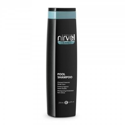 Nirvel Professional Шампунь Pool Shampoo после Бассейна, 250 мл nirvel professional шампунь chitosan