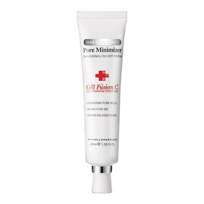 Cell Fusion C Крем Pore Minimizer для Пористой и Жирной ожи, 40 мл guerlain pore minimizer средство для уменьшения пор