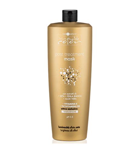 HAIR COMPANY Маска для Волос Post Treatment Mask, 1000 мл маска londa professional color radiance post color treatment 1000 мл