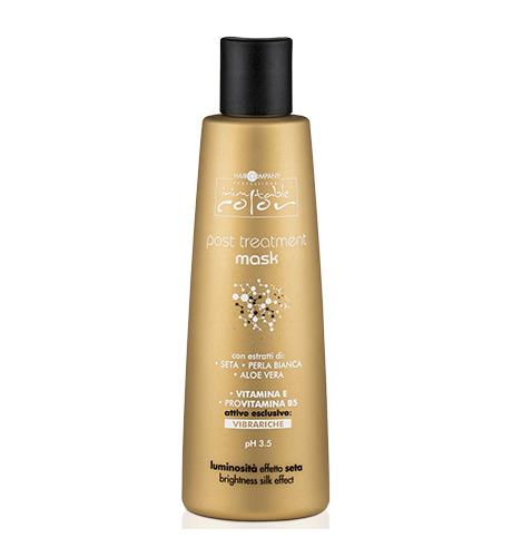HAIR COMPANY Маска для Волос Post Treatment Mask, 250 мл маска londa professional color radiance post color treatment 1000 мл