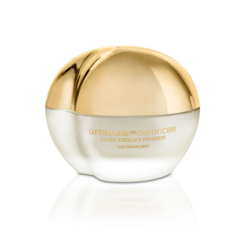 Germaine de Capuccini Крем Класса Люкс Premier the Cream GNG, 50 мл germaine de capuccini крем увлажняющий для лица purexpert no stress hydrating cream 50 мл