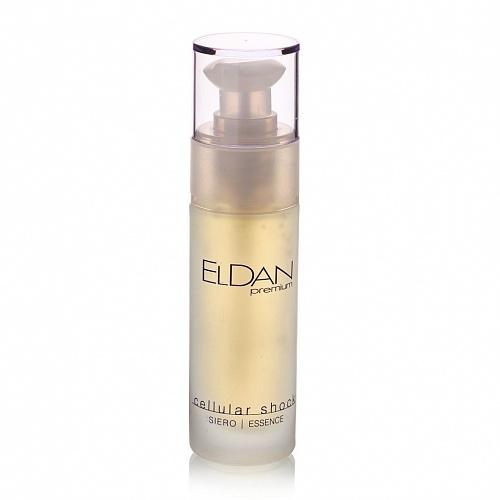 ELDAN Сыворотка Premium Cellular Shock для Увлажнения Зрелой Кожи, 30 мл цены онлайн