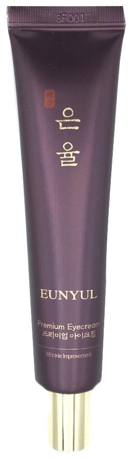 Eunyul Крем Премиум для Кожи вокруг Глаз Premium Eye Cream, 40г
