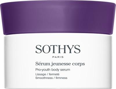 Sothys Сыворотка Pro-Youth Body Serum Корректирующая Омолаживающая для Тела,  200 мл