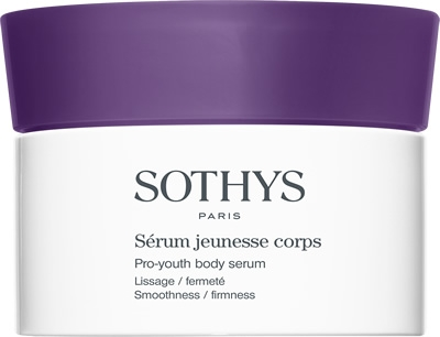 Sothys Сыворотка Pro-Youth Body Serum Корректирующая Омолаживающая для Тела,  500 мл