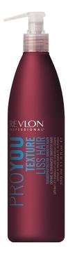 REVLON Средство Pro You Texture для Вьющихся Волос, 350 мл средство для вьющихся волос