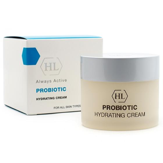Holy Land Крем Probiotic Hydrating Cream Увлажняющий, 50 мл holy land probiotic