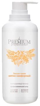 PREMIUM Лосьон Professional Очищающий Мятно-Камфорный , 400 мл себолосьон очищающий premium цена