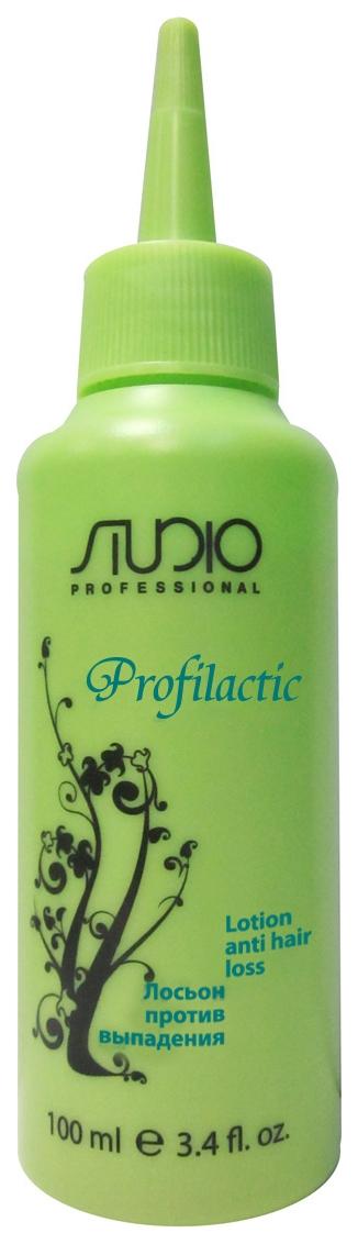 Kapous Лосьон Против Выпадения Волос Profilactic, 100 мл kapous шампунь против выпадения волос profilactic 250 мл