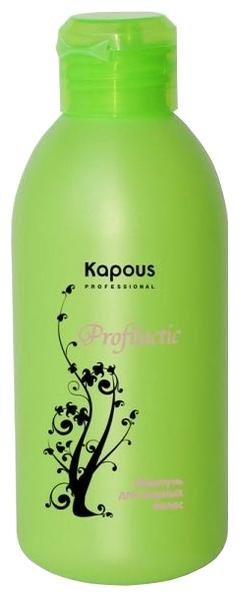 Kapous Шампунь для Жирных Волос Profilactic, 250 мл kapous шампунь против выпадения волос profilactic 250 мл