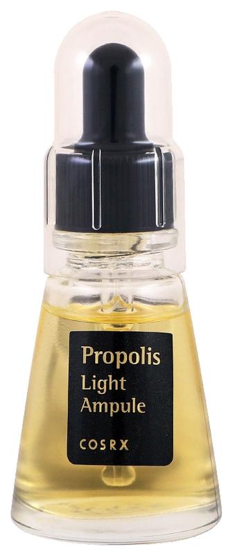 Cosrx Питательная Ампульная Сыворотка с Прополисом Propolis Light Ampule, 20 мл