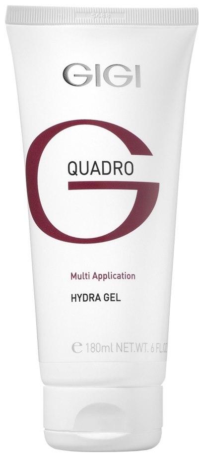 GIGI Гидрогель QMA Hydra Gel ионизированный, 180 мл hydra beauty gel yeux chanel