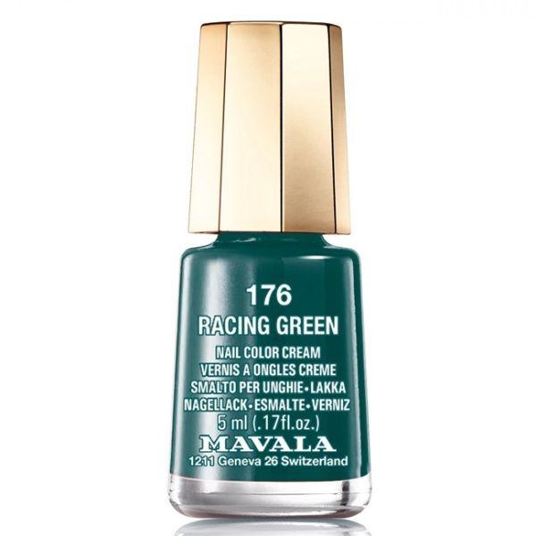 купить Mavala Лак Racing Green 9091176 для Ногтей Британский Зеленый, 5 мл дешево