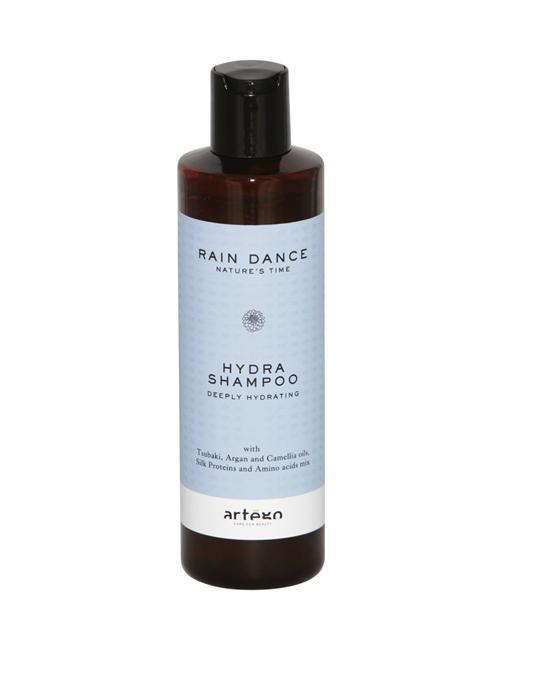 Artego Шампунь Глубокого Увлажнения Rain Dance Hydra Shampoo, 250 мл revlon бальзам для экспресс увлажнения волос instant hydra 750 мл