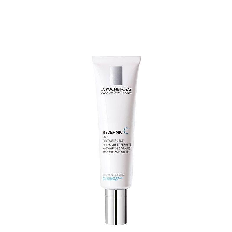 La Roche Posay Уход Redermic Интенсивный против Старения для Нормальной Комбинированной Чувствительной кожи Редермик С, 40 мл