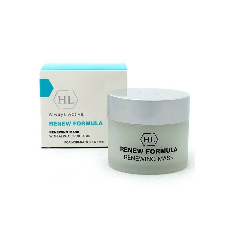 Holy Land Маска Renew Formula Renewing Mask Сокращающая, 50 мл