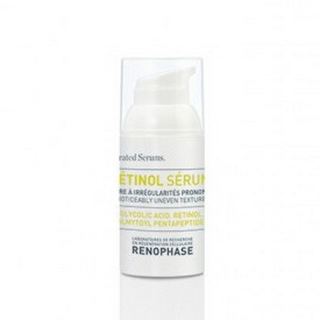 Renophase Сыворотка Retinol Serum  Ретинол, 30 мл недорого