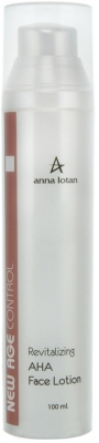 Anna Lotan Лосьон Revitalizing AHA Face Lotion Активный для Лица Новая Эра (АНА 15%), 100 мл