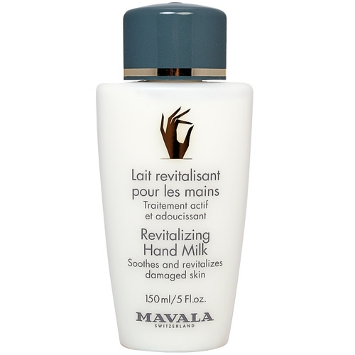 Mavala Молочко Revitalizing Hand Milk Восстанавливающее для Рук, 150 мл