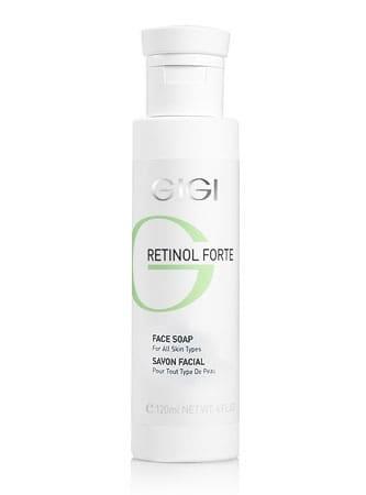 GIGI Мыло Жидкое для Лица RF Face Soap, 120 мл