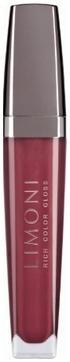 Limoni Блеск Rich Color Gloss для губ тон 109, 7,5 мл блеск для губ rich color gloss 7 5мл no 109