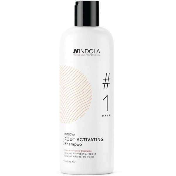 INDOLA PROFESSIONAL Шампунь Root Activating Shampoo для Роста Волос, 300 мл