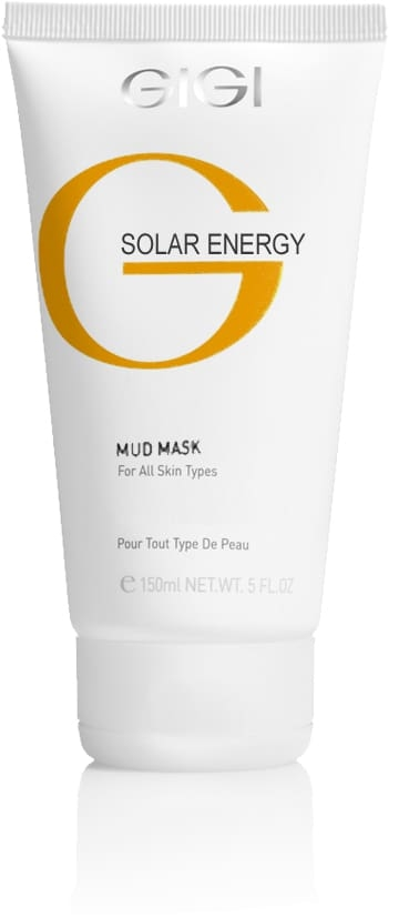 GIGI Маска SE Mud Mask for Oil Skin Грязевая, 75 мл