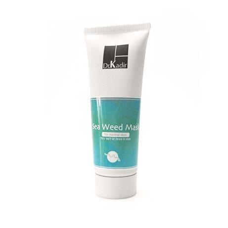Dr.Kadir Маска Морские Водоросли для Нормальной Кожи Seaweed Mask For Normal Skin, 75 мл