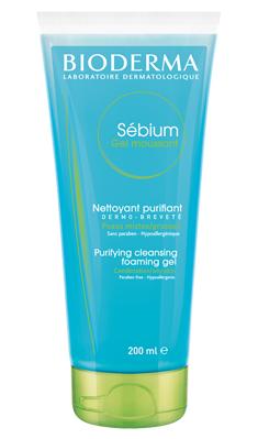 Bioderma Мусс Sebium Очищающий без Помпы Себиум, 200 мл биодерма очищающий мусс себиум 200 мл