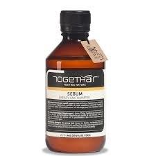 Togethair Шампунь Нормализующий для Жирной Кожи Головы и Жирных Волос Sebum shampoo, 250 мл цены онлайн